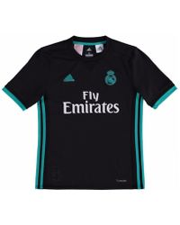 640368a6338 Adidas 2015-16 Real Madrid Away Shirt (marcelo 12) Men s T Shirt In ...