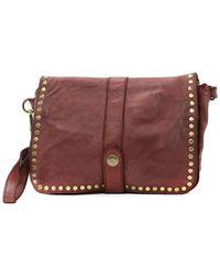 Oh My Bag MISS SHAN Sac à main - Multicolore