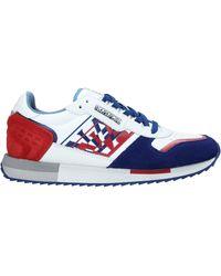 Napapijri Lage Sneakers Na4erx - Wit