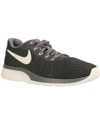 Tanjun Racer Women's Shoes (trainers) In Grey