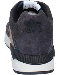 Atlantic Stars BJ493 Chaussures - Gris