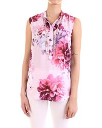 Guess 0GG477-8753Z Blouses - Rose