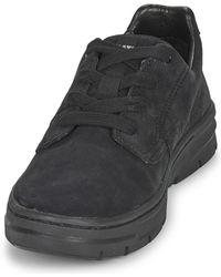 Caterpillar Sneakers Rialto - Nero