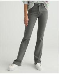 Green Coast 20W7805 Jeans - Gris