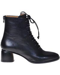 Triver Flight 111-02 Boots - Noir