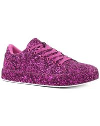 Colors Of California HC.SUN022-FUX Chaussures - Violet