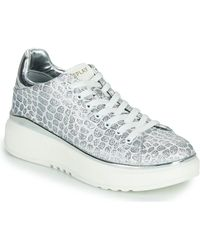 Replay ULTRA NACHT Chaussures - Blanc