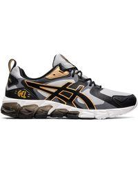 Asics Gel-Quantum 180 Chaussures - Gris