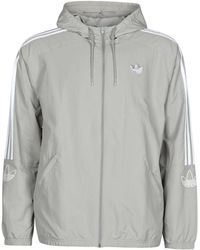 adidas Sweaters Outline Trf Wb - Grijs
