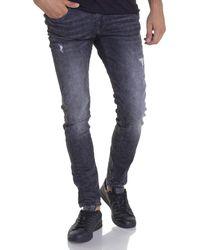 Petrol Industries Jeans 36153 - Gris