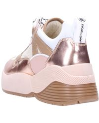 Janet & Janet 43780 Chaussures - Rose