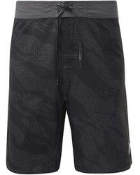 adidas Badeshorts Primeblue CLX Badeshorts - Schwarz