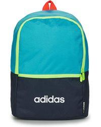 adidas Rugzak Clsc Kids - Blauw