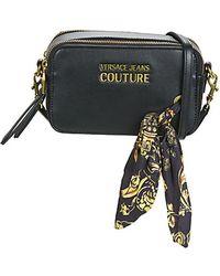 Versace Jeans Couture Umhängetasche METARIO - Schwarz