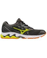 Mizuno - Wave Inspire 14 (directorie Blue/blue Depths) Men's Running Shoes - Lyst