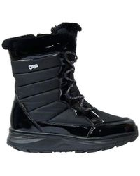 Joya Jewel Iglo 2 Ptx Snow Boots - Black
