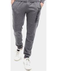 Rg 512 Jogging Trousers Men's Sportswear In Grey - Gray