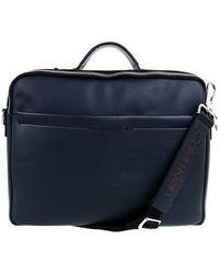 Calvin Klein K50k504793cef Bag - Blue