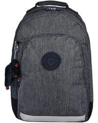 Kipling Sac à dos BACK TO SCHOOL 110-000I4053 garcons Sac à dos - Bleu