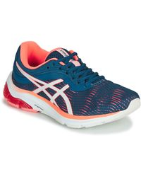"Asics Sneakers ""gel-pulse 11 Running"" - Bleu"
