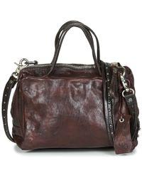 A.S.98 - Rioce Women's Handbags In Red - Lyst