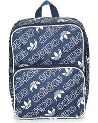 adidas BP CL M AC GR Sac à dos - Bleu
