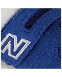 New Balance Iv574es femmes Chaussures en bleu