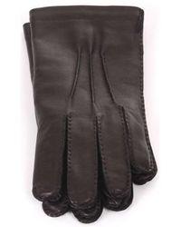 Mario Portolano Handschoenen 1018/b - Zwart