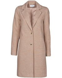 ONLY Manteau - Rose