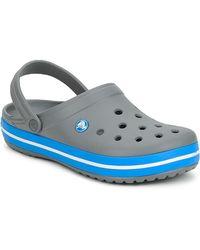 Crocs™ Klompen Crocband - Grijs