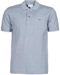 Lacoste - Polo Shirt Korte Mouw Polo Classique L.12.12 - Lyst