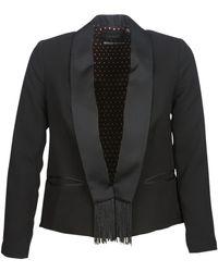 Maison Scotch Boukoum Jacket - Black