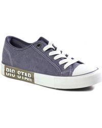 Big Star HH274114 Chaussures - Bleu