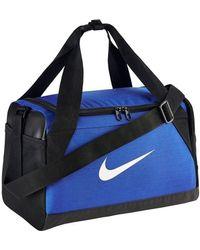 Nike - Brasilia Duffel - Lyst