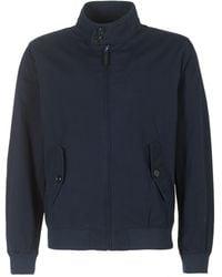 Geox - Satafo Men's Jacket In Blue - Lyst