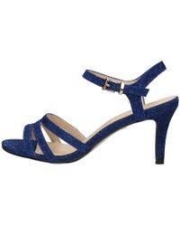 Brigitte Bardot   Bc418 Sandals Women's Sandals In Blue   Lyst