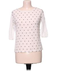 Tally Weijl Top manches courtes - XS Blouses - Blanc