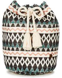 Billabong - Bonefire Beachin Women's Backpack In Multicolour - Lyst
