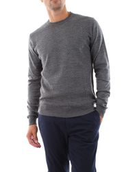 AT.P.CO Pull A21499 C12 - Gris
