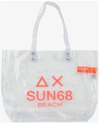 Sun68 Bolsa X30104 - Blanco