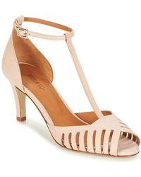 Emma Go - Joelle Women's Court Shoes In Pink - Lyst