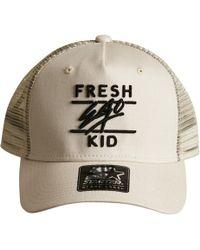 d1876d36939 Fresh Ego Kid - Men s Mesh Trucker Cap