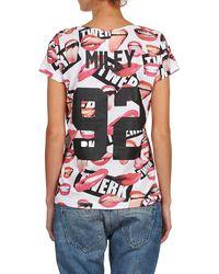 ELEVEN PARIS Camiseta HEKATE - Rosa