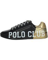 Beverly Hills Polo Club Lage Sneakers Pc107 - Meerkleurig