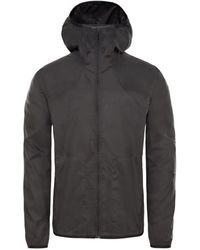 The North Face Ondras Windwall Men's In Black