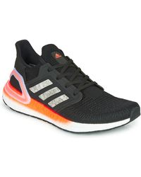 adidas Hardloopschoenen Ultraboost 20 - Zwart