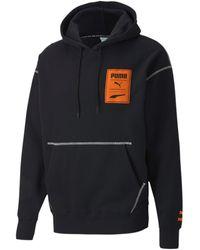PUMA Sweater 597886 - Zwart