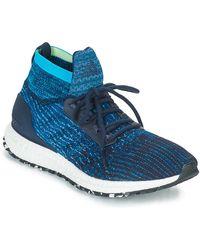 adidas Hardloopschoenen Ultraboost All Terr - Blauw