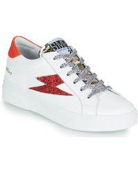 Semerdjian Sneakers Basse Oslo - Bianco