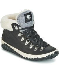 Sorel Boots - Noir